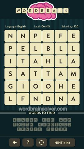 WORDBRAIN-OWL-LEVEL-15