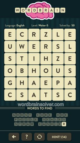 WORDBRAIN-WAITER-LEVEL-5