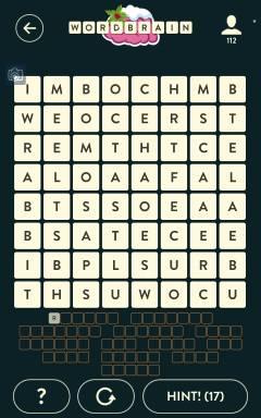 Wordbrain-Unicorn-Level-18