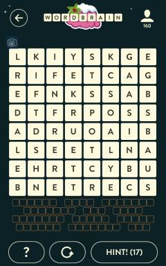 Wordbrain-Unicorn-Level-6